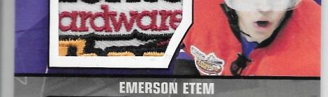 Emerson Etem